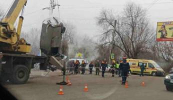 Семьям погибших в аварии на Аустрина окажут помощь