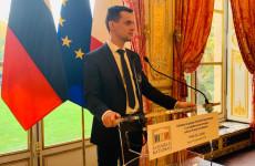 Николай Кузяков вошел в «Choiseul 100 Россия»