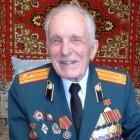 История учит нас сплоченности и единству, - ветеран Фёдор Степанов