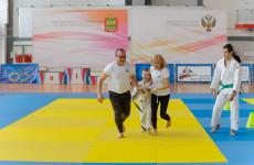 В Пензе состоится семейный турнир по дзюдо