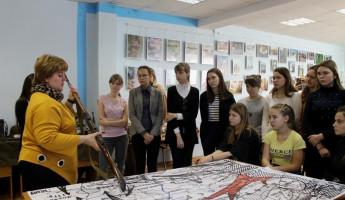 Пензенских школьников познакомили с волонтерским движением