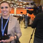 Депутат Елена Мещерякова после встречи с Медведевым будет усиливать работу в «первичке»