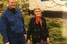 Пензенский губернатор опубликовал фото со своей матерью
