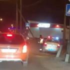В Пензе пьяный водитель устроил серьезное ДТП - соцсети