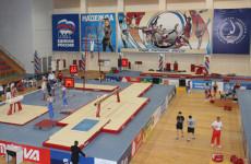 В Пензе завершились Всероссийские соревнования по гимнастике