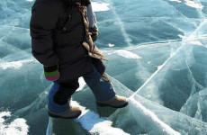 Дети на льду. Пензенские спасатели предотвратили страшную трагедию
