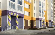 В Пензе готовится к заселению первый дом обманутых дольщиков