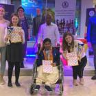 Призёром шахматного чемпионата мира IPCA для инвалидов стала спортсменка из Пензы