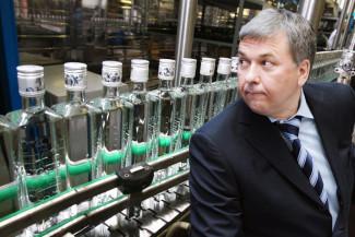Пензенская компания оказалась «замешана» в уголовном деле Росалкогольрегулирования