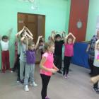 В Пензе проходят соревнования для лиц с ограниченными возможностями здоровья