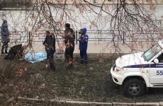 В Пензе на улице Терновского нашли труп