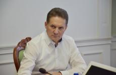 Виктора Кувайцева исключили из состава Пензенской городской Думы