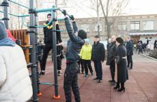 В Пензенской области открыта новая площадка ГТО