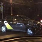 В Пензе произошло жесткое ДТП с участием «Яндекс.Такси»