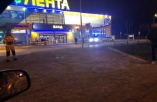 В Пензе спецслужбы оцепили крупный ТЦ в Арбеково