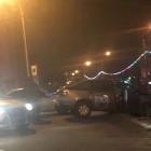 В Пензе сотрудники ГИБДД устроили погоню за водителем
