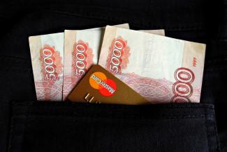 Пензенец лишился крупной суммы денег после телефонного разговора