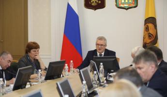 В Пензенской области ужесточат требования к управляющим компаниям