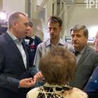 Кое-что важное про депутата Владимира Вдонина