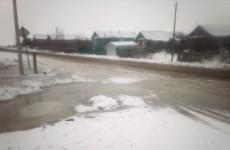 «Уже 6 прорывов». Житель Пензенской области пожаловался на коммунальный коллапс