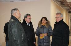 Центр неотложной медицинской помощи откроется в Пензе уже в этом году