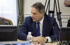 Месть Кабельского! Министр спорта готовит «сюрприз» непокорным руководителям федерации
