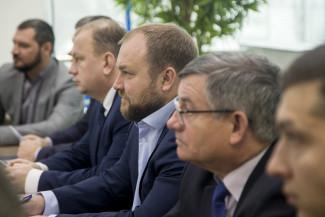 «Планы у нас амбициозные» –  «СтанкоМашСтрой» присоединился к нацпроекту «Производительность труда и поддержка занятости»