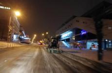 Этой ночью пензенские дороги чистили более 70 спецмашин