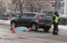 Установлена личность пензячки, погибшей под колесами «МАЗа»