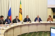 Владимир Путин объявил благодарность губернатору Пензенской области