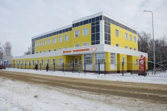 В Пензенской области скоро начнет работу новая детская поликлиника