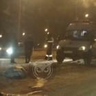 В пензенском микрорайоне Север под колесами машины погиб пешеход