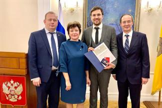 Пензенский станок стал лауреатом конкурса «100 лучших товаров России»