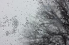 Завтра в Пензенской области ожидается снег с дождем