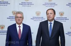 Пензенский губернатор назвал проблемные места региона