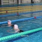 Пензенцев вновь приглашают бесплатно поплавать в бассейне