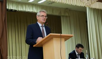 Губернатор нацелил пензенских аграриев на увеличение объемов экспорта