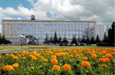 В День конституции в пензенской мэрии организуют прием граждан