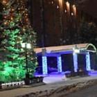 Пензенские организации посоревнуются в новогоднем оформлении