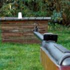 Директор школы выстрелил в ребенка из винтовки