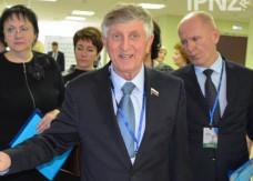 Поздравляем 7 декабря: депутат Лукьянов отмечает юбилей