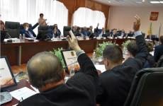 Политический террор в Гордуме. Зачем коммунистам знать, как голосуют другие депутаты