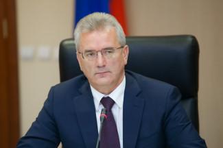 Пензенский губернатор завел страницу в соцсети «ВКонтакте»