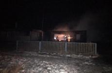 Следком начал проверку по факту гибели двух человек в Пензенской области