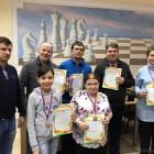 В Пензе спартакиада среди инвалидов объединила 200 человек