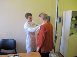 14 декабря пензенцы смогут бесплатно проверить щитовидку