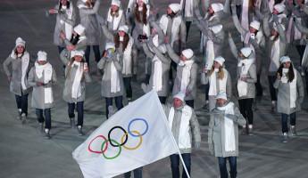 Россию на четыре года отстранили от участия в международных соревнованиях