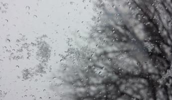 Среда встретит пензенцев гололедицей, дождем и мокрым снегом