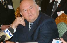 Молния! Умер бывший мэр Москвы Юрий Лужков