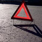 В Пензенской области неизвестный водитель устроил ДТП и «уехал в закат»